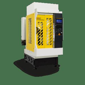FANUC Robodrill D21SiB5