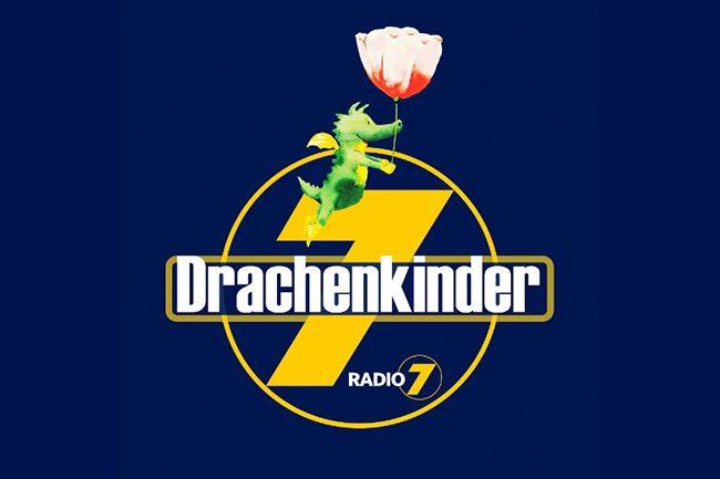Radio 7 Drachenkinder Thumbnail